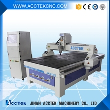 Hot sale product AKM1325 CNC Router with 3.0kw spindle wood working machine wood machine(China)