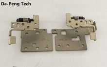 Genuine New Original laptop LCD/LED HINGE For Asus X55 X55V X55VD X55XI X55S X55A X55C X55U Left & Right hinges
