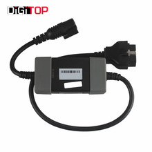 Top Level Quality For ISUZU DC 24V Adapter Type II for GM Tech 2 For ISUZU Engine Diagnostic Interface Work For GM Tech2