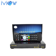 FreeShipping Original Libertview V8 HD Satellite Receiver V8 support 2USB Port WEB TV Cccamd Newcamd YouPorn Weather Forecast V8