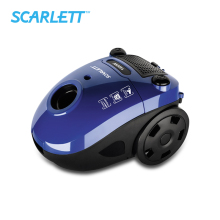 Scarlett SC-VC80B08 Vacuum Cleaner for Household Great Assisant for Homework 1400W Household Cleaning Ergonomic control