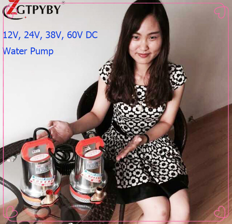dc air pump/48v micro dc oil pump /dc water pump price/48v dc pump<br>