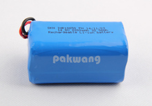 Original A380 Battery vacuum cleaner replacement parts 2200 MAH Lithium Ion Battery *1 pc(China)