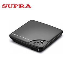 Supra DVS-204x  DVD Player  Household Support CD/WMA/MP3/CD-RW/JEPG/SVCD  DivX CD/Video /MPEG4/2 Multifunctional
