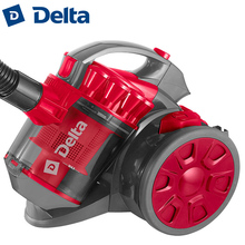 DL-0827 Vacuum cleaner hoover 1600W Aspirator  Low noise Multilevel filtering and Multi-cyclone systems Airflow control