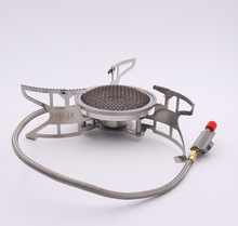 Camping Infrared Stove Windproof Split Cooking Stove Outdoor Stove BL100-B15(China)