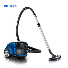 Philips AquaAction Bagless water filtration vacuum cleaner with AquaWeb technology FC8952/01