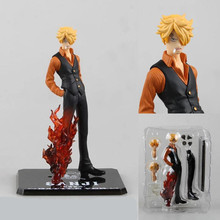 15cm PVC One Piece Anime Figuarts Zero Action Figure Toy, One Piece Figure Model, Toys For Children, Brinquedos
