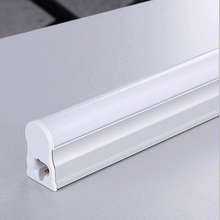 10pcs/Lot Led Tube T5 300mm 6W 600mm 9W 900mm 14W 1200mm 20W AC85-265V  Led Fluorescent Lamp , DHL Free Shipping