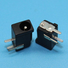 20 pcs DC jack Tablet PC 3.5*1.1mm Charging Charge Socket Power Connector For Driver board / HDD Enclosure / Tablet PC DC Jack(China)