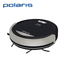 Polaris PVCR 0510 Intelligent Robotic Vacuum Cleaner Self-Charging & Side Brush for Home Remote Control Household Robot
