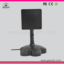 2.4 G Wifi can Antenna for the Router IP Camera be used Baby monitor free mail /bend 90 degre/ rotate 360 degree/  magnetic base