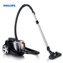 Philips PowerPro Bagless vacuum cleaner with PowerCyclone technology 2100W PowerCyclone 5 HEPA 12 filter FC8764/01