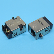 52x 100% Brand NEW DC Power Jack Connector for ACER Ferrari One 200 D250 ZG8 ZA3 ,for Aspire One 751H DC jack PIN=1.65mm(China)