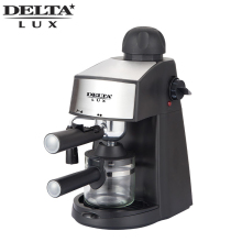 DL-8151K Coffee maker machine, cafe household, semi automatic, espresso cappuccino latte maker 5 bar
