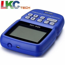 VPC-100 Hand-Held Vehicle PinCode Calculator VPC 100 Auto Key Programmer with high quality