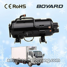 commercial refrigerated compressor r404a for refrigeration unit for refrigerated box truck(China)
