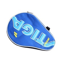 Stiga Table tennis bag Double layer set bag Pingpong bag for rackets Blades 81009