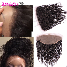 13x6 Lace Frontal Customized Hair Line Full Lace Frontal Braziian Virgin Hair Lace Frontal Closure Pre Plucked Bleached Knots