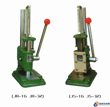 hand press briquette reorder rate up to 80% small manual hand press machine(China)