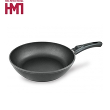 Frying pan without lid 26 cm NMP series CAST the line is Comfortable 7026k