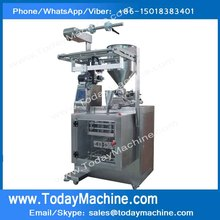 Hot sale automatic sachet water filling packing machine pump
