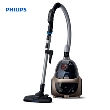 Philips PowerPro Active Bagless vacuum cleaner 2000 W PowerCyclone 4 Remote control HEPA 13 filter FC8673/01