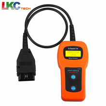 2016 Lowest Price  U480 OBD OBD2 OBD II Car Diagnostic Scanner Tools CAN BUS & Engine Code Reader