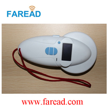 Livestock ID LF RFID tag Reader 134.2khz and 125khz RFID USB and bluetooth scanner