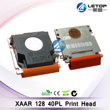Original!! 128/40pl Myjet witcolor eco solvent printer xaar 128 print heads price(GREY)(China)