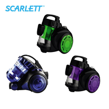 Mix of Vacuum Cleaners Scarlett SC-VC80C09  ,Scarlett IS-VC82C05 and Scarlett SC-VC80C10 Household Cleaning tool 1.5-2.0L 1200W