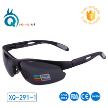 Buy 2017 Sunglasses Goggles Polarized lens UV400 Cycling Glasses Outdoor Sport Fishing Bike Sun glasses Professional Eyewear XQ291-1 for $12.58 in AliExpress store