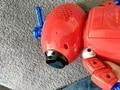 Musical robot robot lighten robot birthday photo 14
