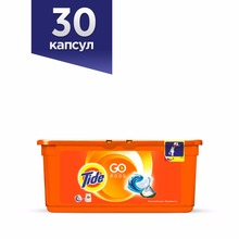 Washing Powder Capsules Tide Alpine Fresh Pods (30 Tablets) Laundry Powder For Washing Machine Laundry Detergent