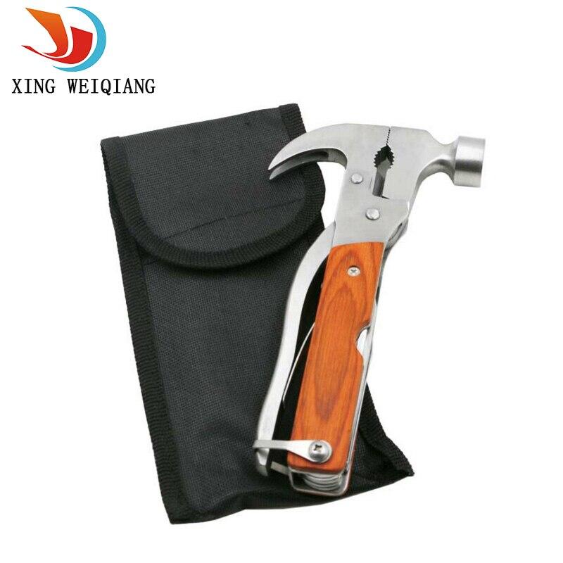 Car safety hammer life-saving hammer multifunctional escape hammer emergency hammer car escape tool<br><br>Aliexpress