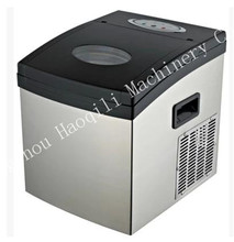 HOT 20kgs portable Automatic ice Maker, Household ice cube make machine for home use, bar, coffee shop
