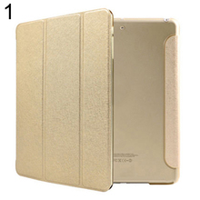 Magnetic Slim Sleep Wake Stand Smart Case Cover for iPad 2 3 4 5 Air 2