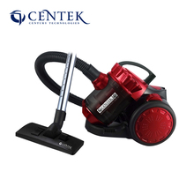 Centek CT-2526 Vacuum Cleaner Household Dry Cleaning With Cyclonic Filter Bagless Power 1600W Suction Power 280W