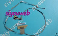 NEW for LENOVO G500 G505   dis LED LVDS LCD SCREN VIDEO FLEX CABLE DC02001PR00, free shipping