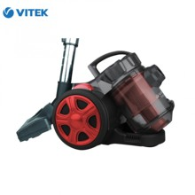 Vacuum cleaner VITEK VT-8115 OG 1800 W cyclone 2 l without bag 350 W