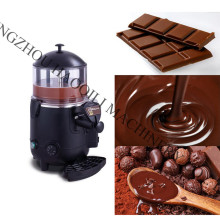 5 L Multi-function hot drinks machine Heat the chocolate machine heating soybean milk drink machines