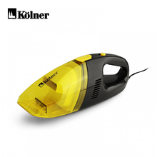 Kolner KAVC 12/60 Car Vacuum Cleaner Cleaning Rubbish and Scraps in the Car Easily 12V 60W Low Noise Dry Cleaner