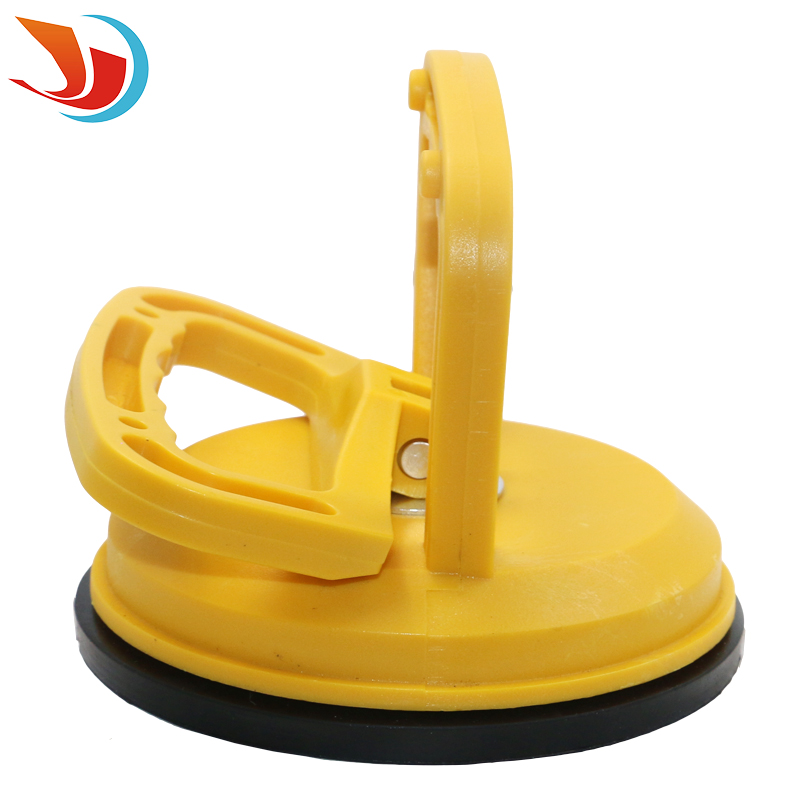 QST Repair Puller Lifter Screen Open Tool Glass Suction Sucker Floor Tile Sucker Flate Plate Steel Suction Cup Maximum Suction 3