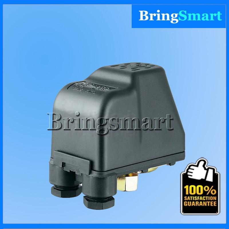SK-9 1100A 1300A Booster Pump Pressure Switch Automatic Booster Pump Controller<br>