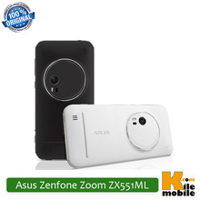 "Asus Zenfone Zoom ZX551ML 5.5"" inches 4G 128G Intel Atom Z3590 Quad-core 2.5 GHz 4G FDD Android 5.1 Smartphone"