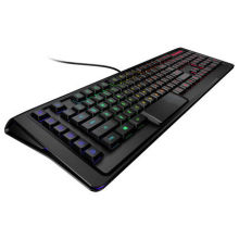 100%SteelSeries Apex M800 RGB Muti Color Low Profile USB Illuminated Mechanical Gaming Keyboard QS1 Switch