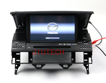 touch screen dvd player car multimedia system for mazda 6 (2002-2008) autoradio Audio Stereo dvd player with gps