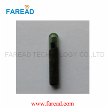 3*13mm low Frequency  Glass Capsule RFID transponder  UID/ID64/Manchester/Unique/64bit