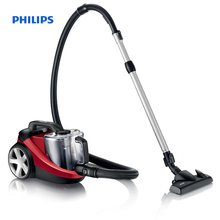 Philips PowerPro Bagless vacuum cleaner with PowerCyclone technology 2000W PowerCyclone 5 HEPA 10 washable filter FC8760/01