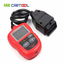 Hot Sale Original Autel OBD2 & Can Code Reader Auto Link AL319 Car OBD2 Scanner Diagnostic Tool